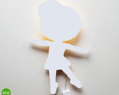lampka-dziecieca-baletnica