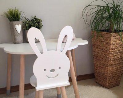 krzesełko do pokoju dziecka