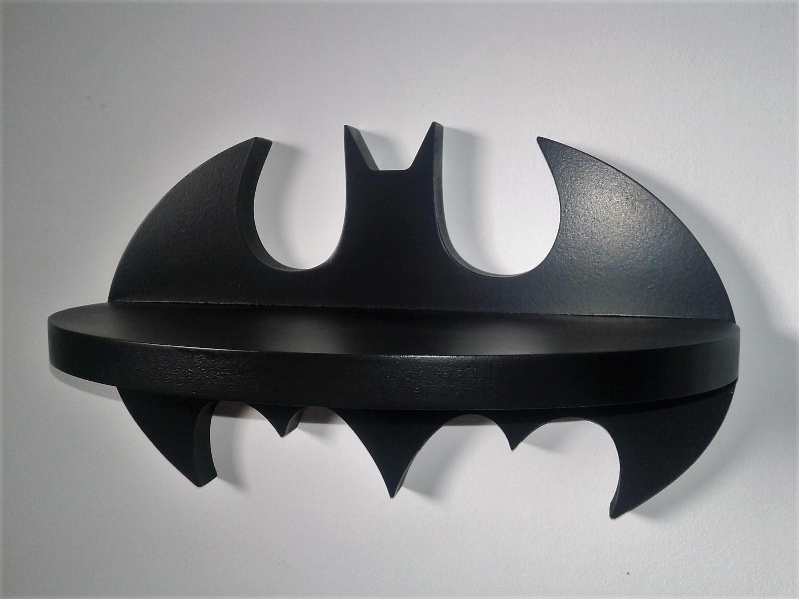 Półka Batman Planet Baby Dekoracje I Wyposażenie Pokoju Dziecka
