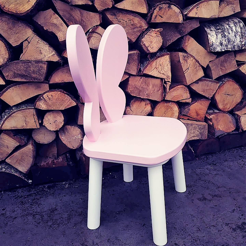 Krzesełko motyl różne kolory
