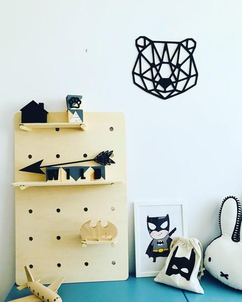 półka organizer