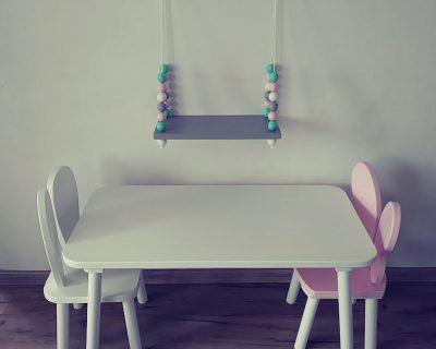 stolik drewniany maxi