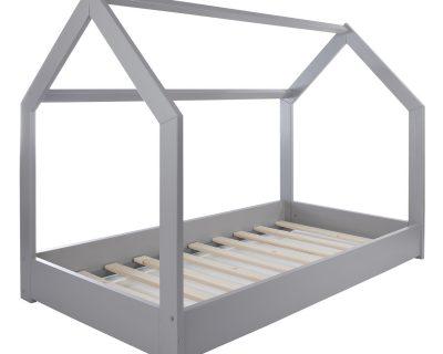 łóżo domek bez barierek